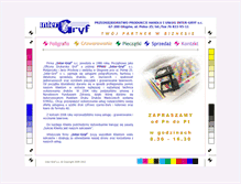 Tablet Preview of inter-gryf.pl